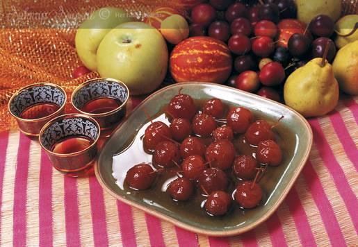 Japon Elması Reçeli
